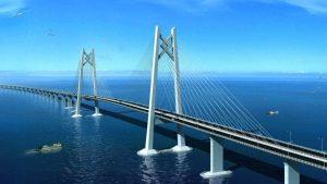 港珠澳大橋優惠