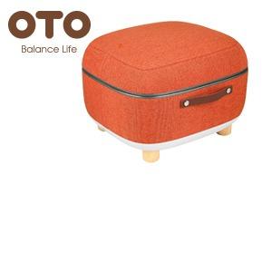OTO Qseat足部按摩器