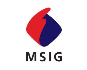 安信信用卡全年優惠 - MSIG