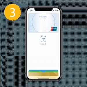 安信信用卡-Apple Pay-簡易