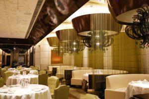 安信銀聯信用卡 – 精選餐廳買一送一優惠